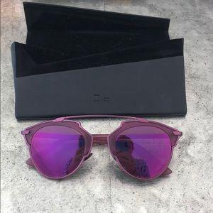 Dior sunglasses. Very good condition